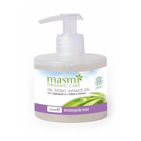 Masmi Organic Intimate Gel