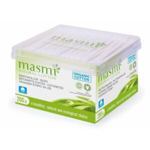 Masmi Organic Cotton Buds