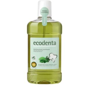 EcoDenta Multifunctional Mouthwash