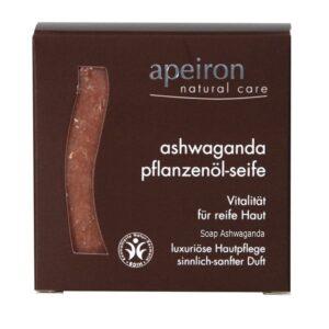 Soap-Ashwaganda
