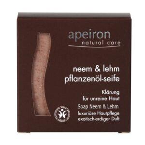 Soap Neem & Lehm