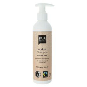 Apricot-Shampoo-NormalHair