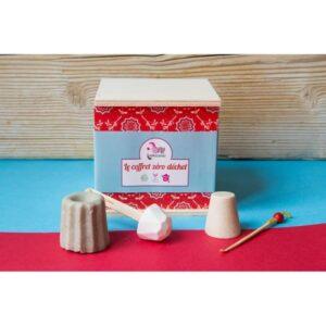 Lamazuna Gift Box Red Cubic