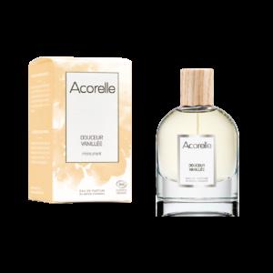 Acorelle Eau De Parfum Douceur Vanillee, 50ml