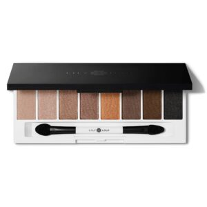 Lily Lolo Palette Laid Bare Eye Shadow