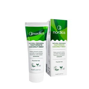 Nordics Anti-caries Toothpaste