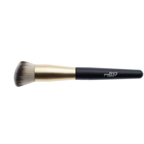 Purobio Brush N.11 Sculpting Angled