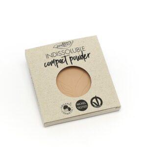 Purobio Indissoluble Compact Powder N.03 Refill