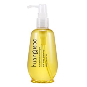 Huangjisoo Pure Cleansing Perfect Oil
