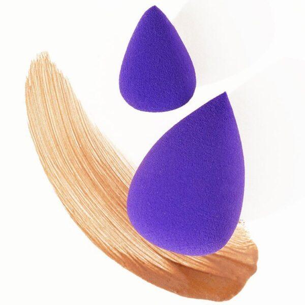 onts Purobio Βιολογικό Μακιγιάζ Σφουγγάρι εφαρμογής υγρών προϊόντων μακιγιάζ