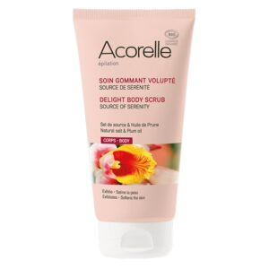 Acorelle Delight Body Scrub