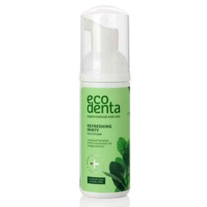 EcoDenta Refreshing Oral Care Foam