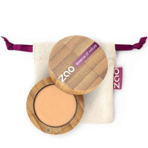 ONTS Προϊόντα Βιολογικού και Φυσικού Μακιγιάζ. Το Zao Eye Primer προετοιμάζει τα βλέφαρα για την εφαρμογή των προϊόντων μακιγιάζ. Εφαρμόζεται εύκολα με τα δάχτυλα και εξισορροπεί τον χρωματικό τόνο του δέρματος. Εμπλουτισμένο με οργανικό κερί Carnauba.