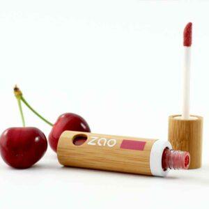 ONTS Προϊόντα Βιολογικού Μακιγιάζ Zao Βιολογικό υγρό κραγιόν