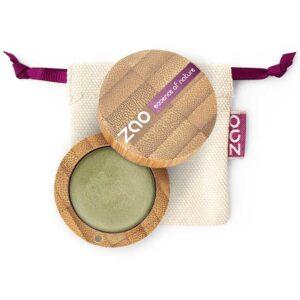 ONTS Φυσικά και Πιστοποιημένα Βιολογικά Προϊόντα Μακιγιάζ. Βιολογική κρεμώδης σκιά ματιών με απαλή υφή και εύκολη στην εφαρμογή. Πλούσια σε οργανικό έλαιο Αβοκάντο, προστατεύει και απαλύνει το δέρμα.