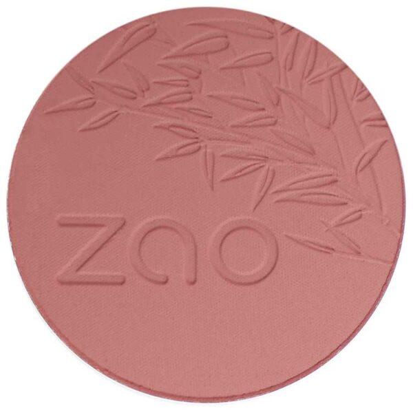 ONTS Βιολογικά και φυσικά προϊόντα περιποίησης προσώπου και σώματος Βιολογικό Μακιγιάζ Zao Compact Blush: Ρουζ 100% φυσικό, βιολογικό & Vegan