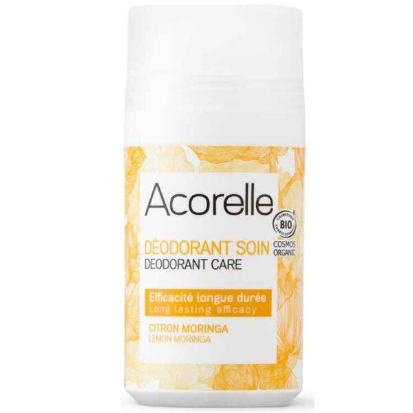 ONTS Φυσικά και βιολογικά προϊόντα περιποίησης προσώπου και σώματος Βιολογικό και Vegan αποσμητικό, πλούσιο σε 100% φυσική πέτρα στυπτηρίας, ιδιαίτερα αποτελεσματικό καθ 'όλη τη διάρκεια της ημέρας. Με άρωμα Λεμόνι και Moringa. Χαρίζει φρεσκάδα και αποτρέπει την κακοσμία, ιδανικό για καθημερινή χρήση