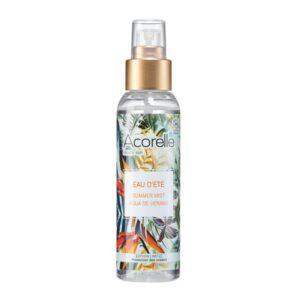 Συλλεκτικό 100% βιολογικό αρωματικό νερό (spray) για την παραλία