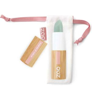 ONTS Προϊόντα Βιολογικού και Φυσικού Μακιγιάζ. ΖΑΟ Make Up. Βιολογικό απολεπιστικό stick για τα χείλη, με οργανική σκόνη Ρυζιού, η οποία απομακρύνει τα νεκρά κύτταρα του δέρματος.