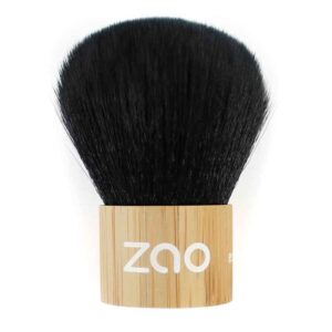 ONTS Βιολογικά και Φυσικά προϊόντα περιποίησης προσώπου και σώματος. Βιολογικό Μακιγιάζ Φυσικό Μακιγιάζ Zao Μake-up Brushes: Cruelty-free επαγγελματικά πινέλα μακιγιάζ. Οι λαβές κατασκεύαζονται από Bamboo, ενώ οι ίνες τους είναι συνθετικές και πολύ απαλές. Vegan.