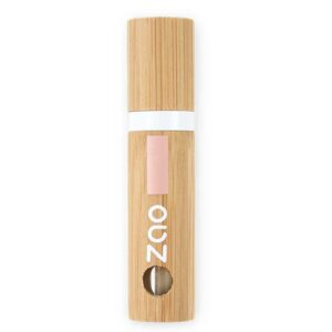 ΟΝΤS Φυσικό και Βιολογικό Μακιγιάζ. Zao Lip Care Oil, ιδανικό για την ενυδάτωση και την αποκατάσταση της τέλειας υφής των χειλιών. Η 100% φυσικής προέλευσης σύνθεσή του είναι vegan, οργανική και πιστοποιημένη Cosmos Organic.