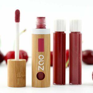Lip-polish