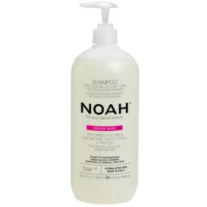 NOAH - 1.6 Color Protection Shampoo with Rice Phytokeratine