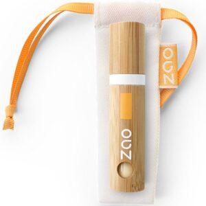 ONTS Προϊόντα Φυσικού και Βιολογικού Μακιγιάζ ZAO Make Up. Το υγρό primer για τα μάτια Ζαο Fluid Eye Primer Νο 258, αποτελεί την τέλεια βάση για την προετοιμασία του δέρματος πριν την εφαρμογή των προϊόντων μακιγιάζ.
