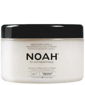 NOAH - 2.3 Regenerating Hair Mask with Argan Oil