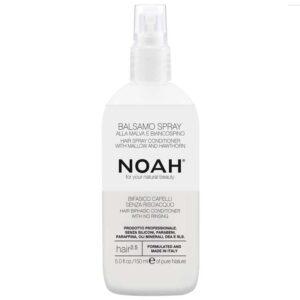 Διφασικό conditioner για τα μαλλιά με spray, χωρίς ξέβγαλμα - 150ml