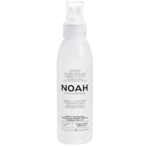Styling spray μαλλιών για όγκο, με Λεβάντα και Τσουκνίδα - 125ml