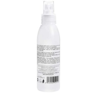 Spray λάμψης για θαμπά μαλλιά, με έλαια Jojoba και Avocado - 125ml