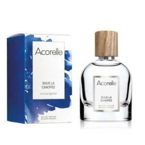 Βιολογικό Eau de Parfum Sous La Canopée