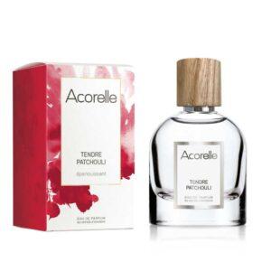 Βιολογικό Eau de Parfum Tendre Patchouli