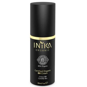 ONTS Προϊόντα Φυσικού και Βιολογικού Μακιγιάζ INIKA ORGANIC BB Cream: Η κρεμώδης υφή της Inika BB Cream λιώνει στο δέρμα, αποκαθιστά την υγρασία και καλύπτει ατέλειες. 100% φυσικό, Vegan & Cruelty Free.