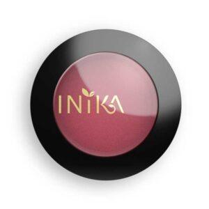 ONTS Προϊόντα Φυσικού και Βιολογικού Μακιγιάζ INIKA Lip & Cheek Cream Μεταξένια και απαλή σύνθεση που εφαρμόζεται εύκολα στα χείλη και τα ζυγωματικά, προσδίδοντας ένα ανάλαφρο άγγιγμα ακαταμάχητου ροζ-κόκκινου χρώματος. Ενυδατώνει όμορφα και προστατεύει το δέρμα, χαρίζοντας ταυτόχρονα μακράς διάρκειας χρώμα.