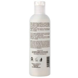 Φυσικό επαγγελματικό σαμπουάν με εσπεριδοειδή, για λεπτά και λιπαρά μαλλιά - 250ml
