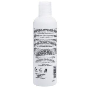 Φυσικό επαγγελματικό σαμπουάν με μαύρο Πιπέρι και Μέντα, για αδύναμα μαλλιά - 250ml
