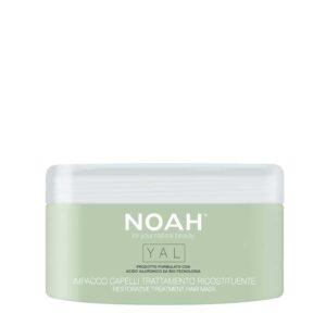 Μάσκα μαλλιών για ενυδάτωση και προστασία με Υαλουρονικό οξύ - 200ml