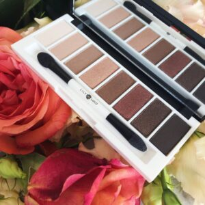 Lily Lolo Palette Pure Indulgence Eye Shadow