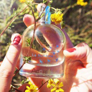 Acorelle Eau de Parfum La Bohème, 50ml