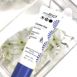 PuroBIO Ap3® FOR SKIN - Light Moisturizing Face Cream