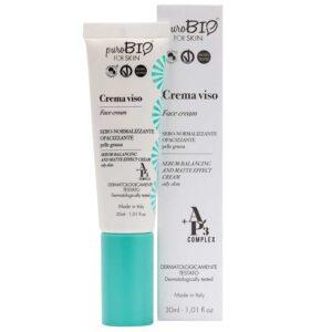 ONTS Φυσικά και Βιολογικά Προϊόντα Περιποίησης προσώπου και σώματος. PuroBIO Cosmetics. Νέα Vegan σειρά Ap3® FOR SKIN της PuroBIO για την περιποίηση, τον καθαρισμό και την ενυδάτωση του προσώπου.