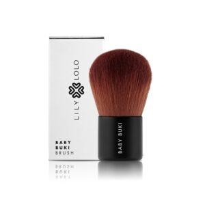 Lily Lolo Μικρό πινέλο εφαρμογής make up σε σκόνη