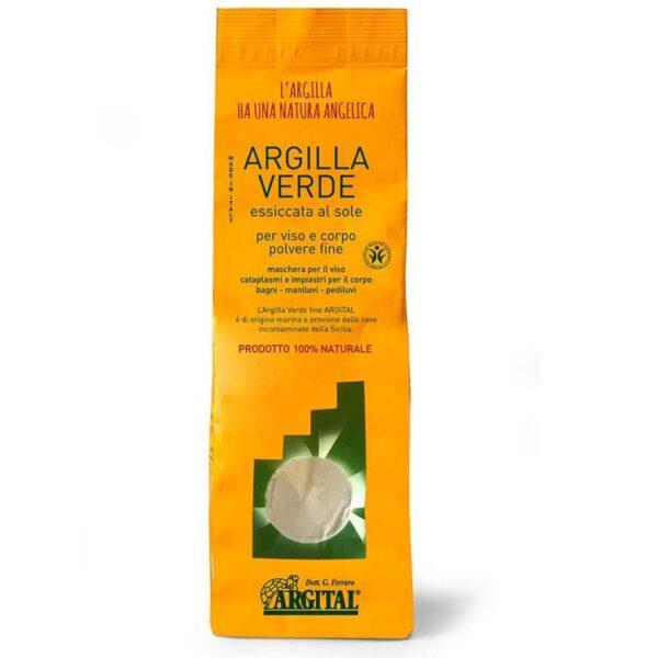 ONTS Φυσικά και Πιστοποιημένα Βιολογικά Προϊόντα Περιποίησης Προσώπου και Σώματος. Argital Fine Green Clay: Βιολογική λεπτή σκόνη πράσινου Αργίλου. Τονώνει, καθαρίζει, αποτοξινώνει και αναζωογονεί. Πλούσια σε ιχνοστοιχεία και μέταλλα.