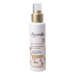Acorelle Preparation Tanning Oil