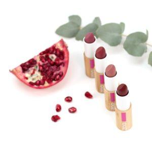 Zao Lipstick Cocoon Balm