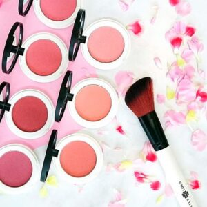 Lily Lolo Blush Pressed