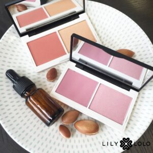 Lily Lolo Blush Cheek Duo