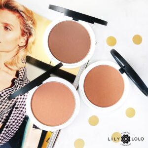 Lily Lolo Bronzer Pressed